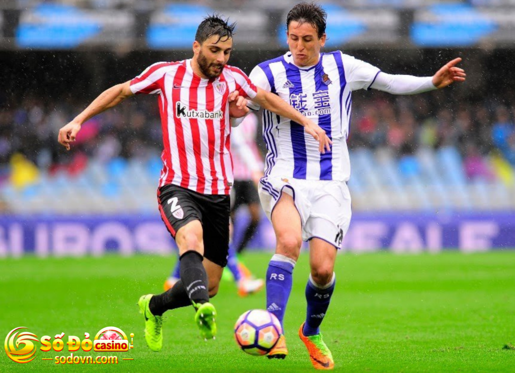 Sociedad vs Athletic Bilbao