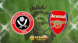 Sheffield vs Arsenal
