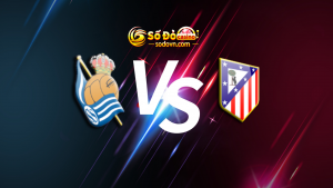 Atletico Madrid vs Sociedad