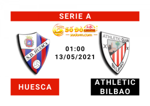 Huesca vs Athletic Bilbao